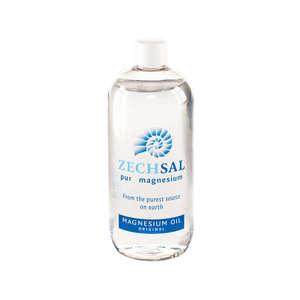 Zechsal Magnesium Oil 500ml
