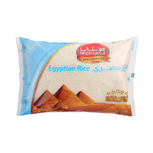 Montana Egyptian Rice 5kg
