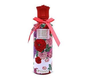 La Rose Red Plum Body Spray 200ml