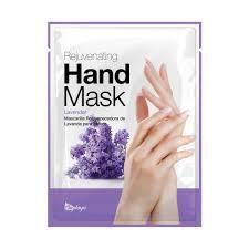 Saplaya Rejuvenating Lavender Hand Mask 1pc