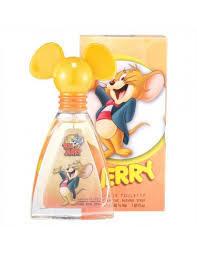 Warner Bros Jerry Edt 50ml