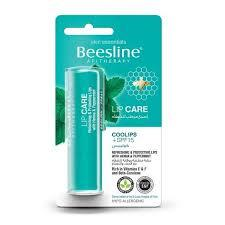 Beesline Lip Care Coolips + Spf15 1pc