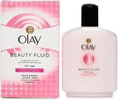 Oil Of Ulay Active Beauty Fluid Regular 100ml