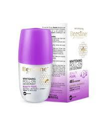 Beesline Whitening Beauty Pearl Deo Roll On 50ml