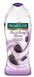 Palmolive Shower Cream Blackberry Mousse 500ml