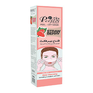 Perfect Strawberry Peel Off Mask 130g