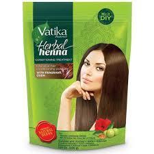 Vatika Herbal Henna Oudh 200g
