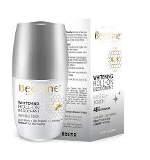 Beesline Whitening Roll On Deo Fragrance Invisible 50ml