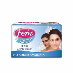 Fem Fairness Bleach Milk 100g