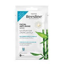 Beesline Facial Anti-Shine Mask 25g