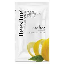 Beesline Facial Whitening Scrub 25g