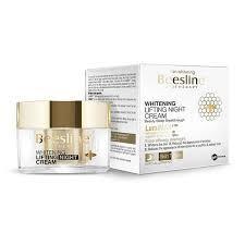 Beesline Night Whitening Cream 50ml