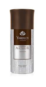Yardley Arthur Body Spray 150ml