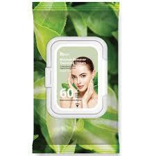 Saplaya Makeup Remover Cleansing Tissue 1pc