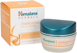 Himalaya Energizing Day Cream 50g
