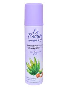 La Beauty Hair Removal Cream 100ml