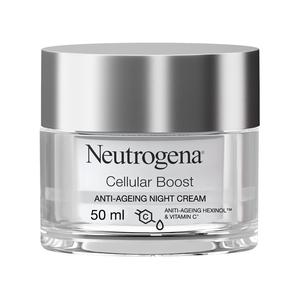 Neutrogena Face Cream Cellular Boost Anti-Ageing Night Cream 50ml