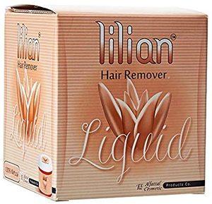 Lilian Liquid Hair Remover 280g