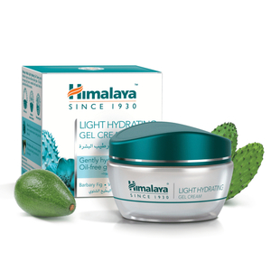 Himalaya Light Hydrating Gel Cream 50g