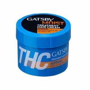 Gatsby Treatment Hair Cream 1p