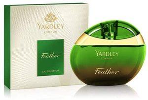 Yardley Edt Feather 100ml