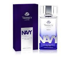 Yardley Edt Navy 90ml