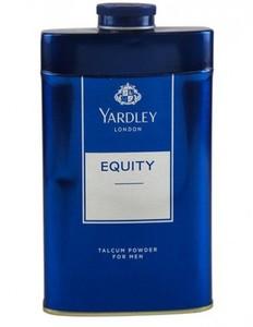 Yardley Talc Equity 150g