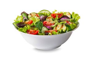 Mix Salad Plate 1pc