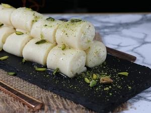 Halawet Cheese Pistachio 500g