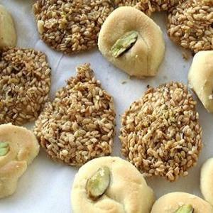 Nawashif Sweets Mix 1kg