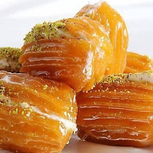 Balah Alsham 250g