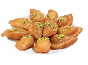 Qatayef Mix 250g