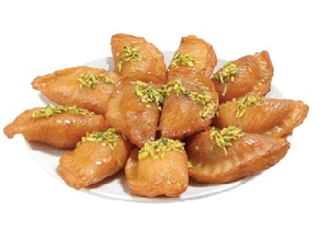 Qatayef Mix 1kg