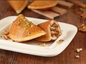 Qatayef Mix Nuts 500g