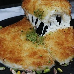 Kunafa Narain Cheese 2kg
