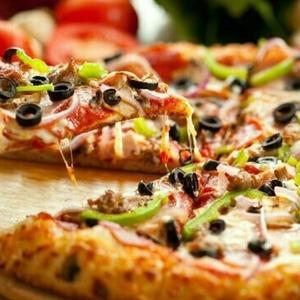 Pizza Chicken 1pc