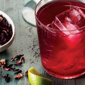 Hibiscus Juice 1pc