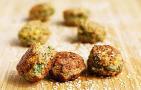 Mini Falafel 1pc