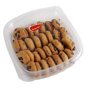 Double Chocolate Cookies 1pc