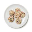 Vanilla Sprinkles Cookies 1pc