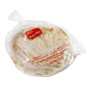 G-Bread Arabic White Medium 210g