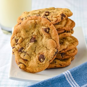 Chocolate Chip Cookies 1pc