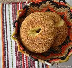 Kaak Round Sesame 1kg