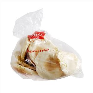 Mini Round Bread 12s