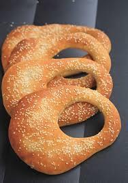 Kaak Bread Brown 4s