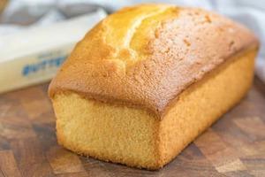 English Cake Large Vanilla 1pc