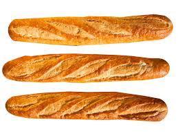Baguette 3s