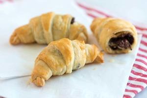 Nutella Croissant 60g