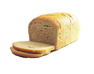 Loaf Organic 1pc