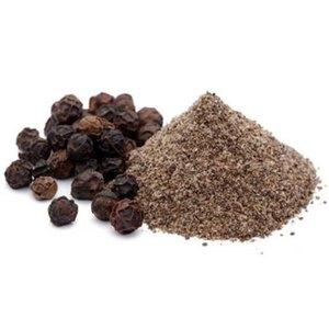 Black Pepper Powder Whole 250g